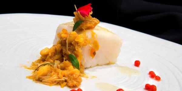 Greda soria platos con estrella michelin blog de el for Estrella michelin cocina
