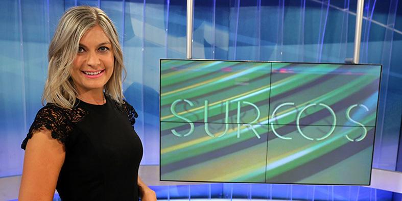 Surcos, RTV Castilla y León con el Queseru