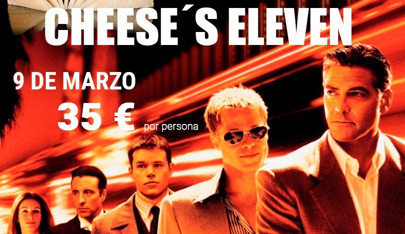 Cheese´s Eleven