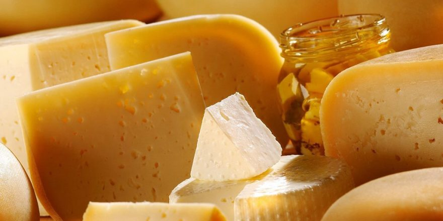 curiosidades del queso