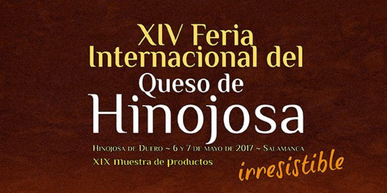 Feria Internacinal del Queso