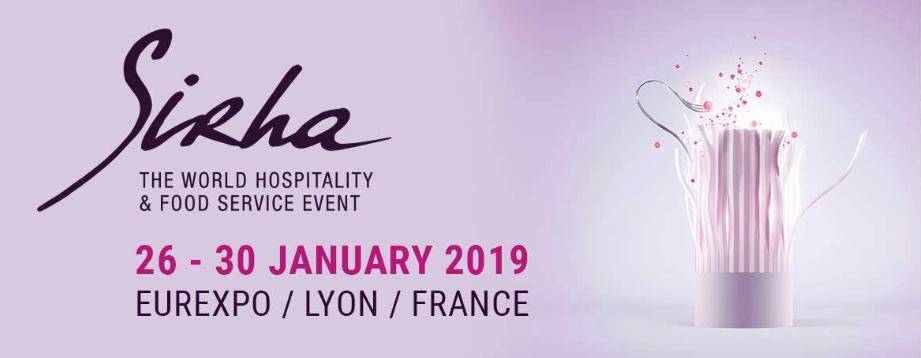 Feria Sirha 2019