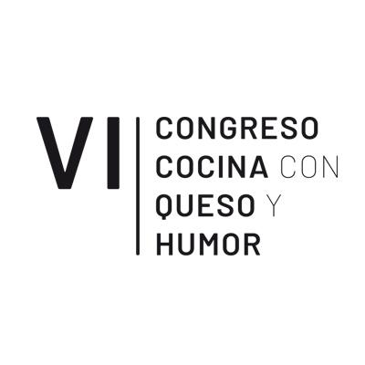 VI Congreso Cocina con Queso y Humor